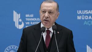Son dakika haberleri… Cumhurbaşkanı Erdoğan: Sosyal medya bu bakımdan tam bir çöplük