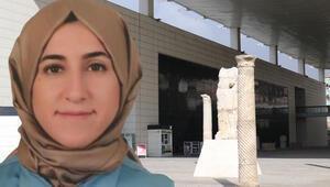 Arkeolog Merve Kaçmış intihar etmişti Müzedeki sayım sürüyor