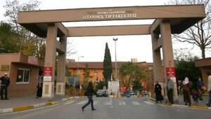 Çapa Tıp Fakültesinde rüşvet operasyonu: 3 gözaltı