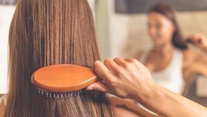 Saç Bakımında Doğru Saç Fırçası Nasıl Seçilir