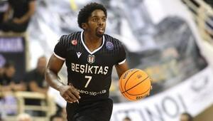 Beşiktaştan Shaq McKissic açıklaması: Ceza alması kaçınılmazdır