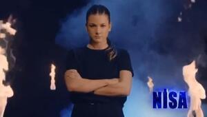 Survivor 2020 yarışmacısı Nisa Bölükbaşı kimdir, kaç yaşında