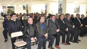 Sorgun Belediyesinde toplu sözleşme imzalandı