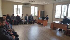 Bursa'da yükümlülere manevi destek seminerleri düzenleniyor