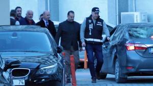 Yalova Belediye Başkan Yardımcısı gözaltına alındı