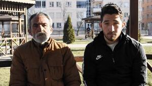 Kadir'in öldürdüğü Özgür Duran'ın babası: Hukuk mücadelemizi vereceğiz