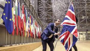 Brexit ticareti vurmasın