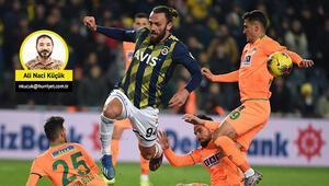 Fenerbahçe-Alanyaspor maçının bilançosu: VAR hakemlerine ceza