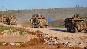 Başkentteki güvenlik zirvesi sona erdi Türkiye'yi kararlılığından hiçbir saldırı vazgeçiremeyecek