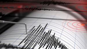 Son dakika haberler: Malatyada 4 büyüklüğünde deprem