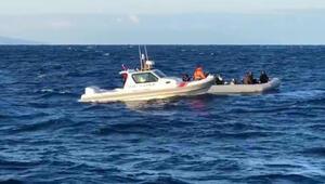 İzmirde 30 göçmen yakalandı