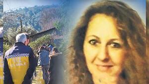 Muğlada dehşet Kiralık katil tutup kocasını öldürtmüş