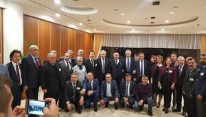Taşköprülülerden 'Çanakkale Türküsü'