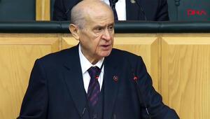 Devlet Bahçeliden açıklama: Suriye Rusyanın fiili sömürge ülkesi haline geldi