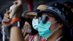 Çinde koronavirüs uygulaması geliştirildi