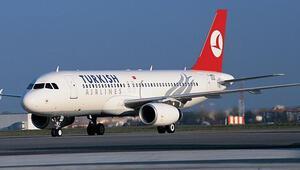 Türk Hava Yolları Avrupada ilk üçe girdi
