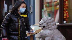 Çinde koronavirüs için telefon uygulaması geliştirildi