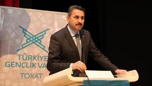 Sultan 2nci Abdülhamid, vefatının yıl dönümünde Tokata anıldı