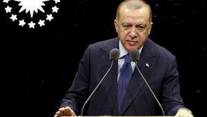 Son dakika haberi: Cumhurbaşkanı Erdoğandan İdlib saldırısıyla ilgili açıklama: Belalarını buldular Bedelini çok ağır ödeyecekler