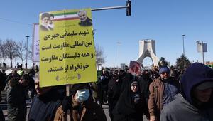 İran'da İslam Devriminin 41inci yılı