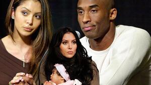 Kobe Bryantın eşi Vanessa Bryanttan yürek burkan yeni paylaşım Çok kızgınım, asla...