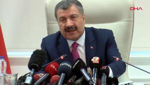 Son dakika… Sağlık Bakanı çok önemli gelişmeyi duyurdu: 90 dakikaya kadar düşürdük...