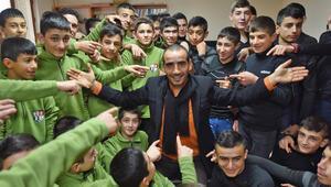 Selim Kaya: Tek şartla bindim, Gazi Koşusunu kazandık