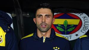 Fenerbahçede Hasan Ali Kaldırım 68 gün sonra kadroda