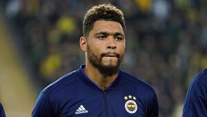Fenerbahçede yeni transfer Simon Falette olay oldu Kimse beklemiyordu...