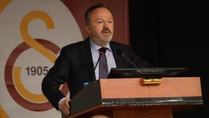 Yusuf Günay: Seçimden korkmuyoruz   Son dakika Galatasaray haberleri