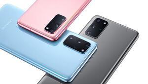 Samsung Galaxy S20, Galaxy S20 Plus ve Galaxy S20 Ultra tanıtıldı