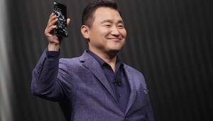 Ve sonunda tanıtıldı İşte Samsung S20 serisi...