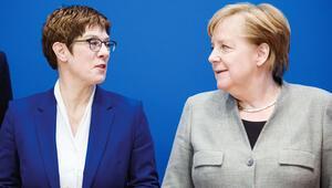 Bu rüzgâr, Merkel'i çarpar mı