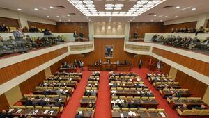 Meclis'te gündem afet ve acil durum