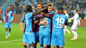 Trabzonspor, kupada Büyükşehir Belediye Erzurumspora konuk olacak