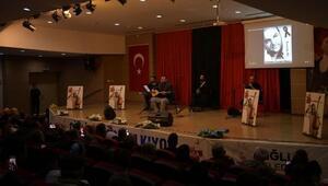 Kıvırcık Ali Çiğlide türkülerle anıldı