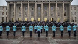Eski milletvekili Türkoğlu için TBMMde cenaze töreni düzenlendi