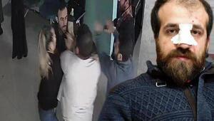 Doktoru ve öğretmeni döven 3 kişiye hapis cezası