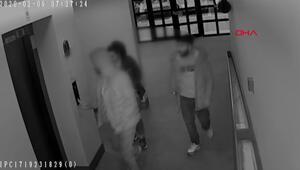 Kız arkadaşının evini şaşırınca başka daireye kurşun yağdırdı