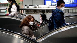 Dünyada koronavirüs bulaşan kişi sayısı 45 bini aştı