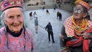 Bilim insanlarının çözemediği Türkler 145 yıl yaşıyorlar…