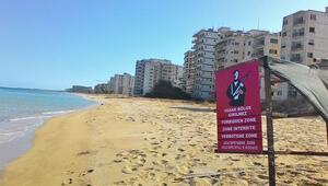 Kıbrıs Kapalı Maraş bölgesi neden kapalı