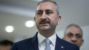 Son dakika haberler... Adalet Bakanı Gülden Kadir Şeker açıklaması