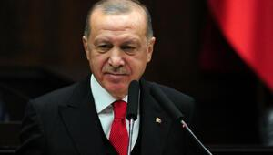 Cumhurbaşkanı Erdoğandan Putin ile yaptığı görüşmeye ilişkin açıklama