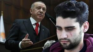 Cumhurbaşkanı Erdoğandan Kadir Şeker açıklaması