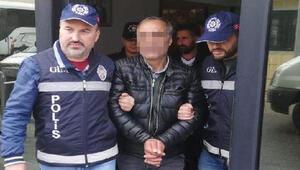 Kaçak göçmen operasyonunda 3 gözaltı