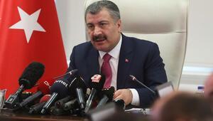 Korona virüs tanısında önemli gelişme Türkiye yurt dışına da satacak…