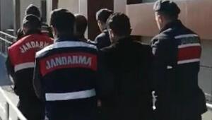 FETÖden aranan karı-koca İstanbulda yakalandı