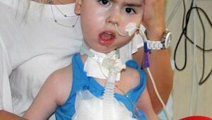 SMA hastası Poyraz yaşam mücadelesini kaybetti