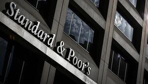 S&Pden koronavirüs için yüksek risk değerlendirmesi